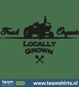 Traktor-Logo