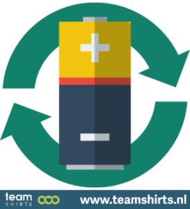 Recycling Batterien