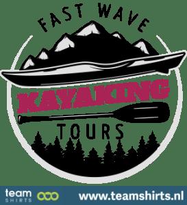 Kajakfahren