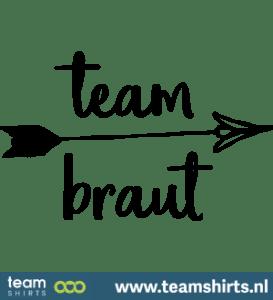 5504 Team braut Pfeil