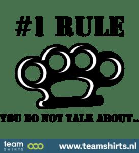 Erste Regel