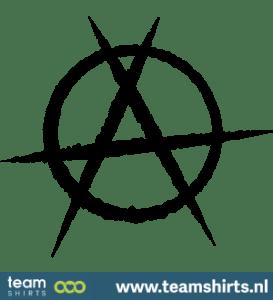 Anarchiezeichen