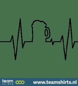 EKG Bier