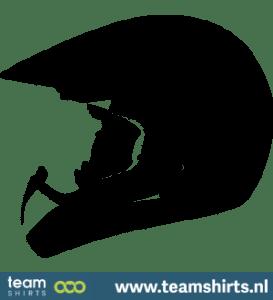 Motorcross Helm 2