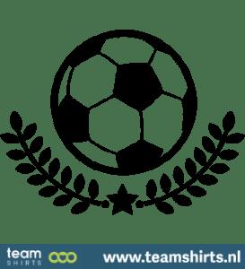 FUSSBALL KRANZ