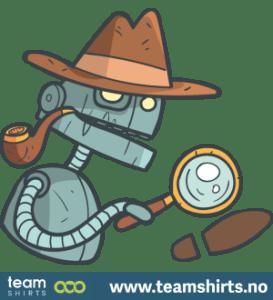 Roboterdetektiv