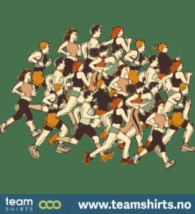 Laufende Gruppe