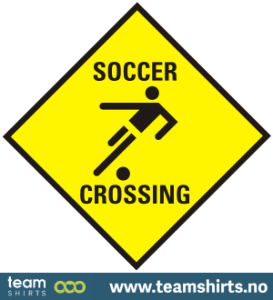 SOCCER CROSSING