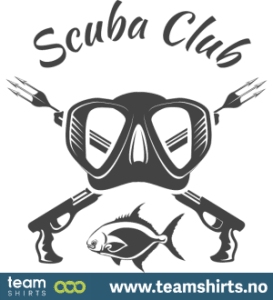 SCUBA CLUB