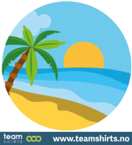 Urlaubsinsel