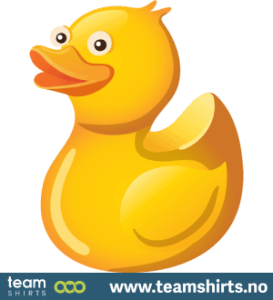 Gummi-Duckie