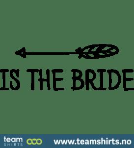 5504 xxx ist die Braut