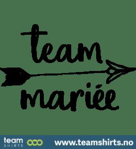 5504 Team Mariee
