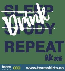 SLEEP STUDY REPEAT