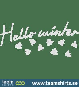 Hallo Winter