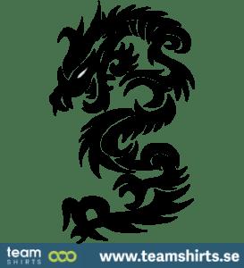 Stammes-Drache