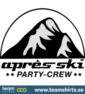 Aprés Ski-Party-Team