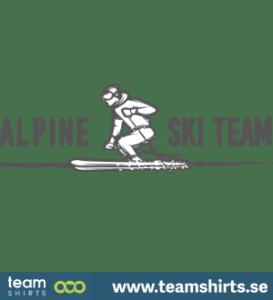 ALPINE SKI TEAM