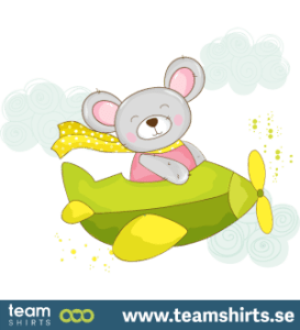 4 babymouse 4 png vectorstock 8930216