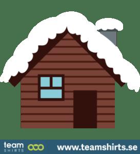 Holzkabine