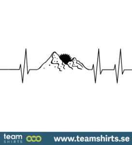 EKG Berg