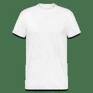 T-shirt Gildan épais homme