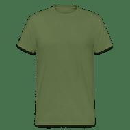 T-shirt Gildan épais homme TS