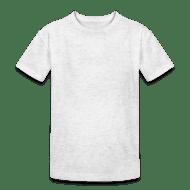 T-shirt coton épais enfant TS