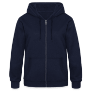 Women's Heavyweight Hooded Jacket TS