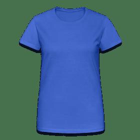 Frauen Gildan Heavy T-Shirt