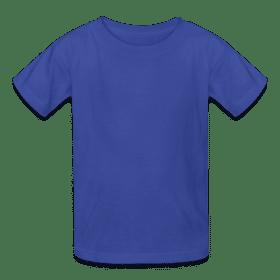 Kinderen T-shirt TS