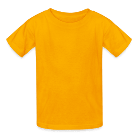 T-shirt barn TS