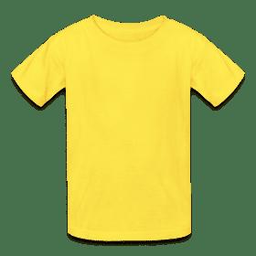 Kinder T-Shirt TS