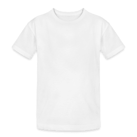 Kids' Heavy Cotton T-Shirt TS