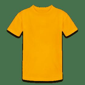 Kinderen Heavy Cotton T-shirt TS