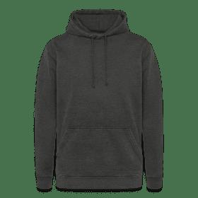 Sweat-shirt à capuche vintage unisexe