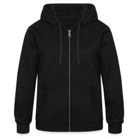 Frauen Heavyweight Kapuzenjacke TS