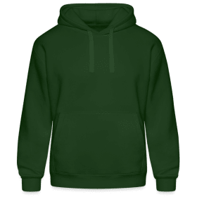 Men's Hooded Sweater TS