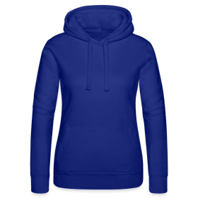 Women's Hooded Sweater TS