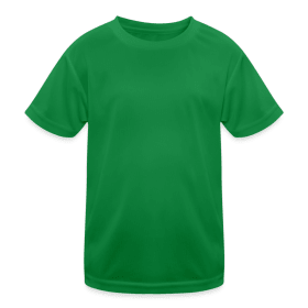 Kids Breathable T-Shirt TS