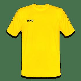 Shirt met korte mouwen Team