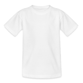 Teenage T-shirt