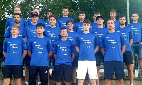 Neckarsulmer Sports club about their custom jerseys