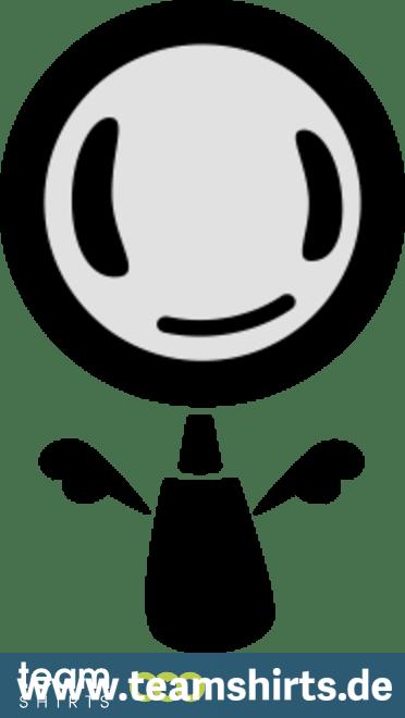 Charakter Lupe