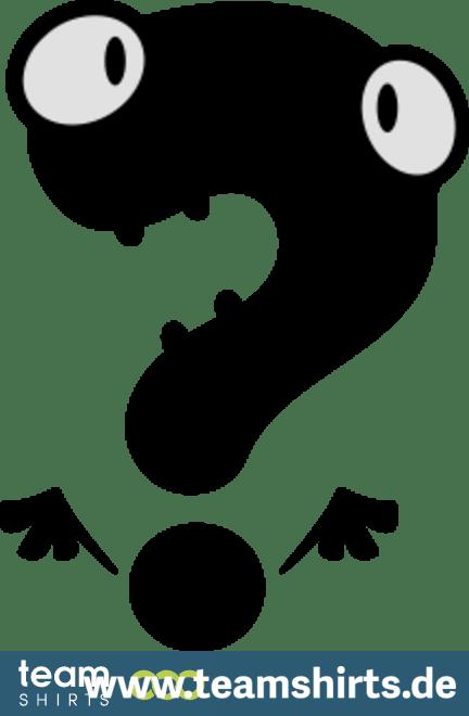 Fragezeichenzeichen