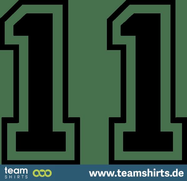 Nummer elf