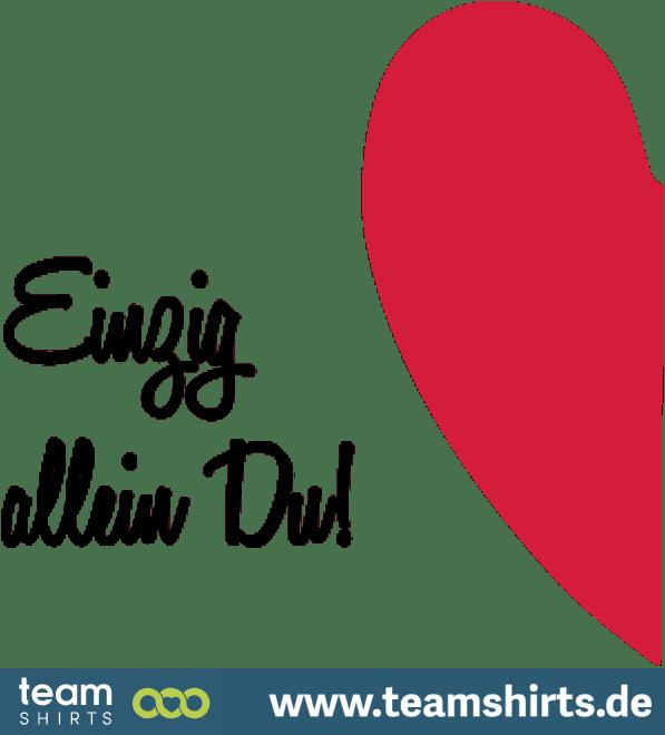 ALLEIN DU II