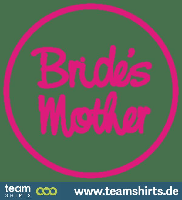 BRIDE'S MOTHER