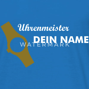 UHRENMEISTER