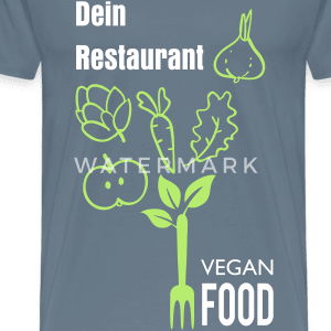 Vegan Restaurant Template